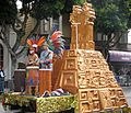 Float in the Carnaval parade (2569870334).jpg