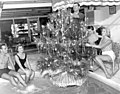 Floating Christmas tree - Fort Lauderdale (38014159505).jpg