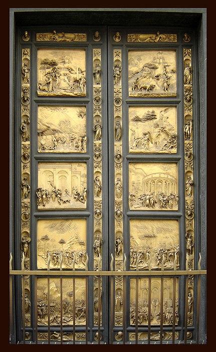 Florença - Portões do Paraíso (146)