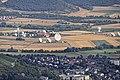 Flug -Nordholz-Hammelburg 2015 by-RaBoe 1178 - Hammelburg, Intelsat.jpg