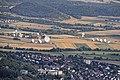 Flug -Nordholz-Hammelburg 2015 by-RaBoe 1179 - Hammelburg, Intelsat.jpg