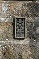 Flush Bracket Bench Mark, Bond End - geograph.org.uk - 1810730.jpg