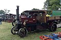 Foden steam lorry 'Cheshire Pride' (15473721772).jpg