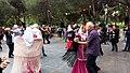 Folclore, chotis, organillo y gastronomía, un San Isidro con más sabor castizo 03.jpg