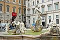 Fontana del Moro Piazza Navona Rome 04 2016 6549.jpg