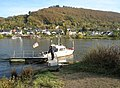 Foot and bike ferry over the Moselle river, Burgen, Germany - panoramio (1).jpg