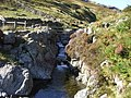 Footbridge over Over Beck, Wasdale - geograph.org.uk - 1497026.jpg