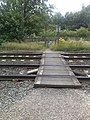 Footpath Level Crossing - geograph.org.uk - 1428833.jpg