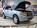 Ford Escape Hybrid SIAM 2008.JPG