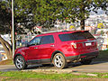 Ford Explorer 3.5 Limited AWD 2012 (10581580773).jpg