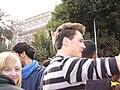 Foreigners in Egypt are against Mubarak.jpg