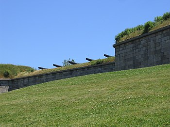 Fort Independence, Castle Island, South Boston.jpg