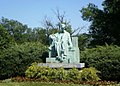 Fort Lincoln Cemetery, Brentwood, Maryland 018.JPG