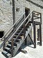 Fort Matanzas stairs01.jpg