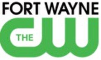 WISE-TV - Image: Fort Wayne CW