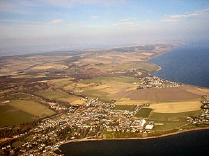 Fortrose and the Black Isle - geograph.org.uk - 36144.jpg