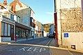 Fortuneswell, Artist Row - geograph.org.uk - 1757711.jpg