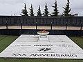 Foto de Plaza Islas Malvinas, Ushuaia, Argentina.jpg