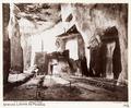Fotografi av Syracusa, Italien. Latomie de Paradiso - Hallwylska museet - 106703.tif