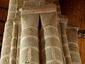 Fouesnant (29) Église Saint-Pierre Saint-Paul Chapiteaux 26.JPG