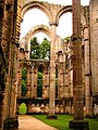 Fountains Abbey - geograph.org.uk - 446080.jpg