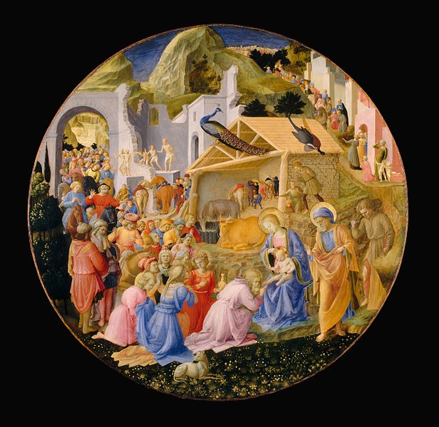 fra angelico - image 6