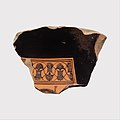 Fragment of a terracotta amphora (jar) MET DP115803.jpg