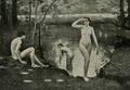 François Eugène Brillaud - ete - summer - 1901.png