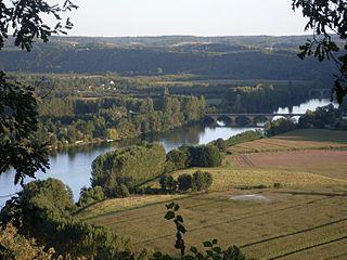 Trémolat Commune in Nouvelle-Aquitaine, France