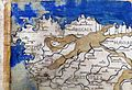Francesco Berlinghieri, Geographia, incunabolo per niccolò di lorenzo, firenze 1482, 10 penisola iberica 02 galizia.jpg