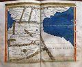 Francesco Berlinghieri, Geographia, incunabolo per niccolò di lorenzo, firenze 1482, 28 caucaso e armenia 01.jpg