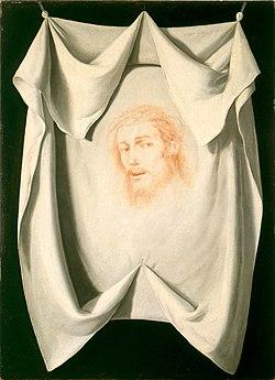 Francisco de Zurbarán - Veil of Veronica - BF.1980.9 - Museum of Fine Arts.jpg
