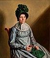 Francois Xavier Joseph Jacquin - Portrait of Henrina Catharina Boogaerts (1773-1849). Wife of F. Hermus.jpg