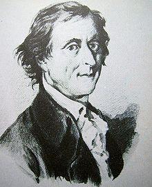 Franz Carl Achard (Quelle: Wikimedia)