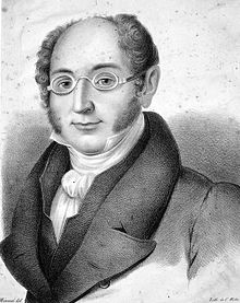 Franz Cramer (Source: Wikimedia)