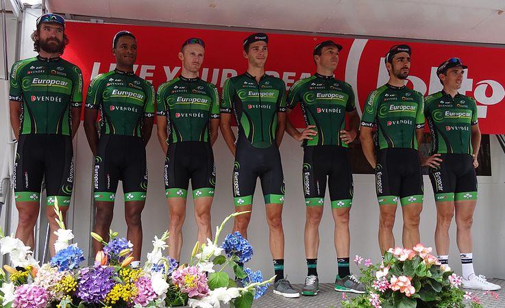 Frasnes-lez-Anvaing - Tour de Wallonie, étape 1, 26 juillet 2014, départ (B132).JPG