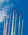 Frecce Tricolori NL Air Force Days (9288700719).jpg