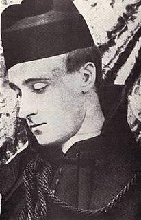 Frederick Rolfe British writer, photographer and historian