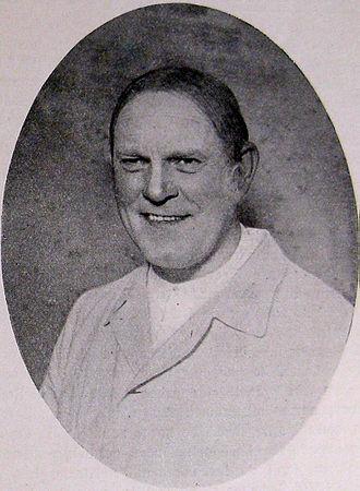 Frederik Jensen - Frederik Jensen 1909