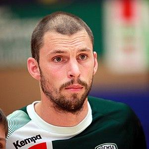 Fredrik Petersen