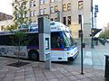 Free MallRide bus in LoDo, Denver.jpg