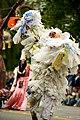 Fremont Solstice Parade 2010 - 284 (4719634437).jpg