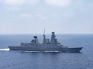 French frigate <i>Chevalier Paul</i>