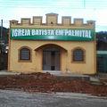 Frente da Igreja Batista em Palmital.jpg