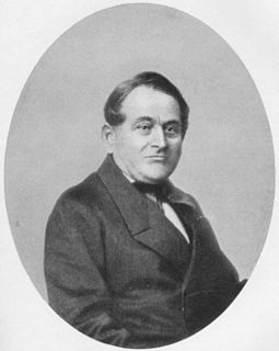 Friedrich August von Alberti German geologist