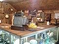 Frisco Historic Park - Woods Cabin Interior.jpg