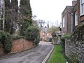 Frog Lane, West Malling - geograph.org.uk - 1751995.jpg