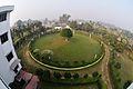 Front Lawn - Prayas Green World Resort - NH-34 - Sargachi - Murshidabad 2014-11-29 0170.JPG