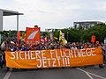 Front of the Seebrücke demonstration Berlin 06-07-2019 15.jpg
