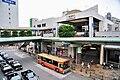 Fujisawa Station SouthGate.jpg